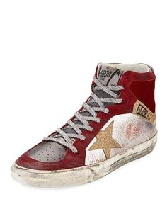 945efb197bb7 Converse Limited Edition Chuck Taylor All Star High Metallic Sneakers in  2018