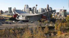 underrated cities-Calgary, Alberta