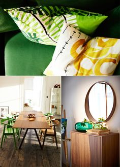 Happy Interior Blog: Ikea's New Stockholm 2013 Collection