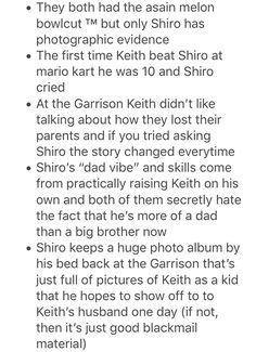 shiro and keith sibling headcanons Voltron Comics, Voltron Memes, Voltron Fanart, Form Voltron, Voltron Ships, Voltron Klance, Shiro Voltron, Samurai, Fandoms Unite