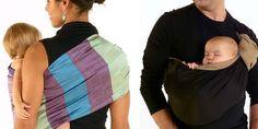 bambini in fascia babywearing fascia portabebe