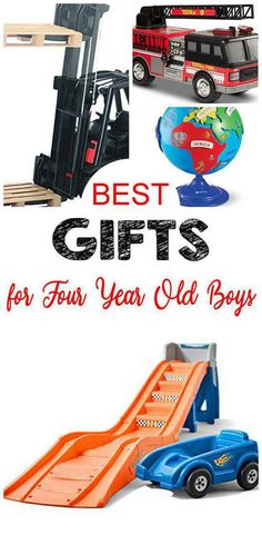 Best Gifts for 4 Year Old Boys 2019 4 Year Old Christmas Presents, Christmas Gifts For Boys, Birthday Gifts For Boys, 4th Birthday, 4 Year Old Toys, Best Toddler Gifts, Presents For Boys, Wrapping Presents, 4 Year Olds