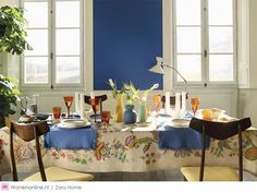 Zara Home New Floral - #interieur #interior