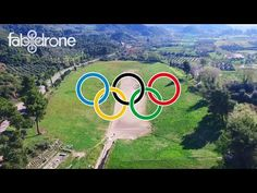 Greek Smile :-): Where Olympic Games where born...