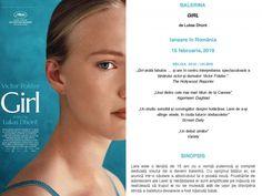 Lansarea filmului Girl (Balerina) la Cityplex Tomis MallTomis Mall – Primul Mall din Constanta Balerina, Cannes, Mall, Victoria, Hollywood, Template