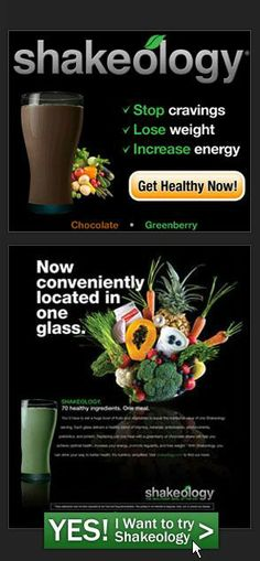 What do you have to lose?  It comes with a full 30 day bottom of the bag money back gaurantee!  Learn more here: www.myshakeology.com/fitwithhs