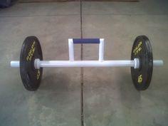 Some more homemade workout equipment I've recently built | DiscussBodybuilding.com