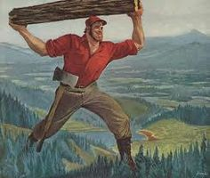 Sharpen the Saw - a story about 2 lumberjacks with a moral of the story:  Continual improvement always delivers the best results.