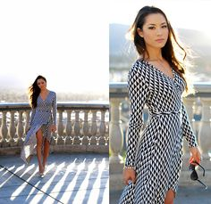 Houndstooth (by Jessica R.) http://lookbook.nu/look/4468485-Houndstooth