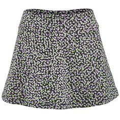 Jofit Ladies Tennis Sea Breeze Swing Skirt in funfetti print. Get yours at mytennisstore.com!