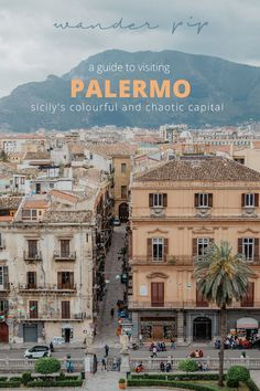 Places To Travel, Places To Go, Visit Sicily, Palermo Italy, Sicily Travel, Travel Tours, Travel Destinations, Sicily Italy, Southern Italy