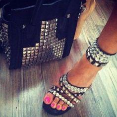 Shoes / ? |2013 Fashion High Heels|
