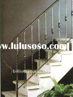 indoor_iron_stair_railings.jpg (600×800)