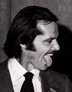 Jack Nicholson | Rare and beautiful celebrity photos
