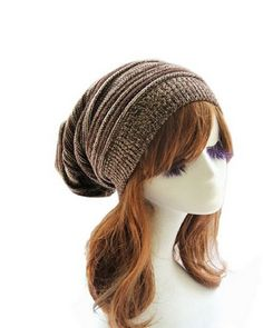 Stylish Slouch Beanie Just $4.18 Shipped!