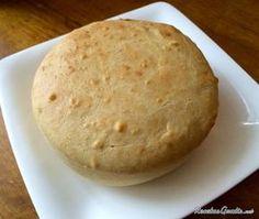 Aprende a preparar pan casero sin levadura con esta rica y fácil receta. El pan casero sin levadura es un pan que se prepara sin ingredientes de fermentación, tales...