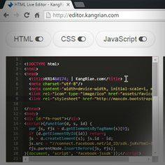 "Silahkan di coba! ""HTML Live Preview Editor Online"" http://blog.kangrian.com/2016/01/html.live.editor.live.preview.editor.html"