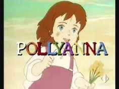 Pollyanna - Cristina D'Avena (Sigla completa)