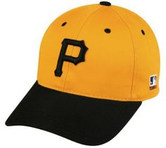 """Pittsburgh Pirates Youth Cooperstown Throwback Retro Officially Licensed MLB Adjustable Velcro Baseball Hat Ball Cap by Team MLB Cooperstown Collection. $9.48. Youth Size (6 3/8 - 7"""") Ages 12 & Under. Adjustable Velcro Fit with Velcro Q3 Technology. Pittsburgh Pirates Retro MLB Cooperstown Collection Replica Cap. Major League Baseball Officially Licensed Hat. Embroidered """"P"""" Authentic Pittsburgh Pirates Vintage MLB Logo. Pittsburgh Pirates Retro MLB Cooperstown Co..."""
