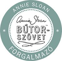 Annie Sloan - Stockist logos - Fabric Collection