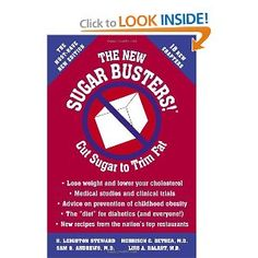 This book changed my life as a diabetic and how you see food, Anyone wanting to learn how to have a healthier lifestyle, needs to read this!!! This is not a diet book. I Highly Recomend this to everyone! @Mandi Cook