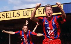 Crystal Palace v Liverpool: Silver anniversary of Alan Pardew goal can inspire FA Cup repeat