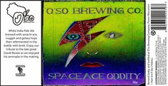 Rare Beer Club now offering 20 beers incl. O'so Space Ace Oddity, Oproer Impy Stout Beer Online, Beer Club, Buy Beer, Brewing Company, Craft Beer, This Is Us, Oatmeal, Label, Content