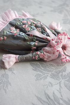 :: Crafty :: Doll :: Clothes :: For Jessica ≈ Stormy Roses ≈