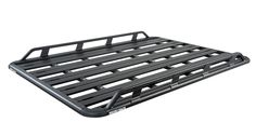 Rhino Rack Jeep Grand Cherokee SUV With Chrome Roof Rails Pioneer Elevation x Jeep Cherokee Trailhawk, Jeep Trailhawk, Rhino Roof Racks, 2015 Nissan Titan, Truck Tent, Truck Camper, 2010 Jeep Commander, Jerry Can, Suzuki Jimny