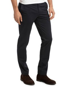Reserve | Flat Front Chino | MYER Classic Style, Flat, Birthday, Pants, Men, Shopping, Collection, Fashion, Trouser Pants