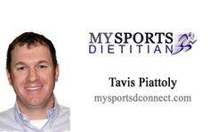 Can't wait for the #SCANsymposium to hear Tavis Piattoly discuss dietary supplement use in young athletes? Then listen to his Next Level podcasts to get your fix before June!