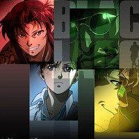 Black Lagoon: Okajima Rokuro is a Japanese businessman…in a town full of… Anime News Network, Pug Art, Anime Warrior, Black Lagoon, Another World, Pug Life, Poster Making, Mandala Tattoo, Anime Shows