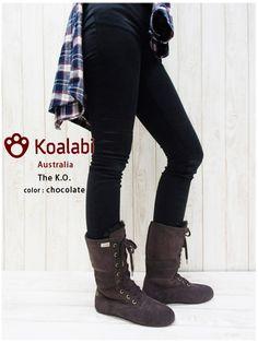 "Koalabi australia ""the K.O"""