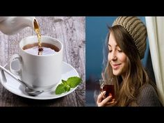 هذا ما يحدث بجسمك عند شرب ثلاثة إلى  خمسة أكواب من الشاي يومياً ..؟!!