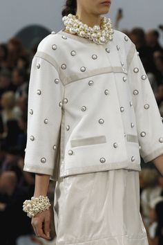 Chanel Spring 2013 Ready-to-Wear Accessories Photos - Vogue