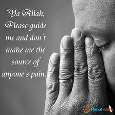 Let us ask for guidance and perform actions accordingly! #Allah #Islam #Quotes