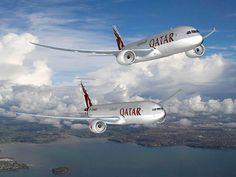 Qatar Airways s'apprête à commander 30 gros-porteurs à Boeing