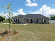 Pretty much the best bang for the buck that i've seen  332 Boothill Ct # 1, Statesboro, GA 30458