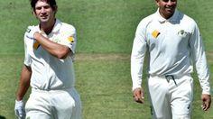 FRANCE 24 @FRANCE24  2m2 minutes ago Burns, Khawaja in Australia squad for Test opener http://f24.my/1M4i3xX