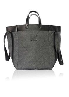 Handmade Bags, Grey, Gray, Handmade Handbags, Homemade Bags