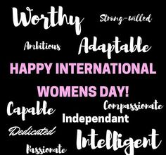 10 inspiring quotes to Empower women - Approaching 30