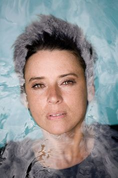 Cat Power: Portrait 7