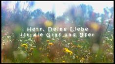 """Bekanntes christliches Lied mit Kinderchor aus dem 1. Album von Hanno Herbst """"Am Herzen JESU"""". Mit über 1 Million weltweit verkaufter CD's und mehreren Top P..."""