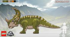 Lego Jurassic World, Jurassic World Fallen Kingdom, Lego Dinosaurus, Falling Kingdoms, Art Drawings, Creations, Fictional Characters, Public, Building