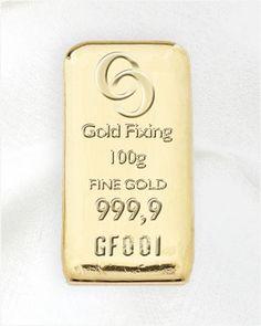 Gold Fixing Srl: partner d'oro!