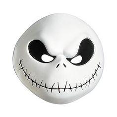 Jack mask