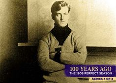 Doc Fenton was LSU's first All-American and Hall of Fame and led the 1908 Tigers to their first national championship