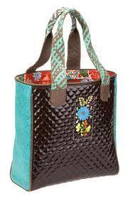 love this Consuela bag