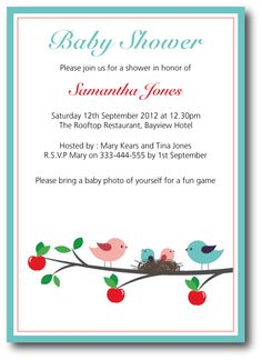 find this pin and more on celebration baby shower baby shower wording for invitations 5