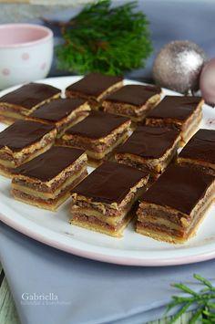 Zserbo Recipe, Tiramisu, Oreo, Food And Drink, Favorite Recipes, Meals, Ethnic Recipes, Food Cakes, Meal